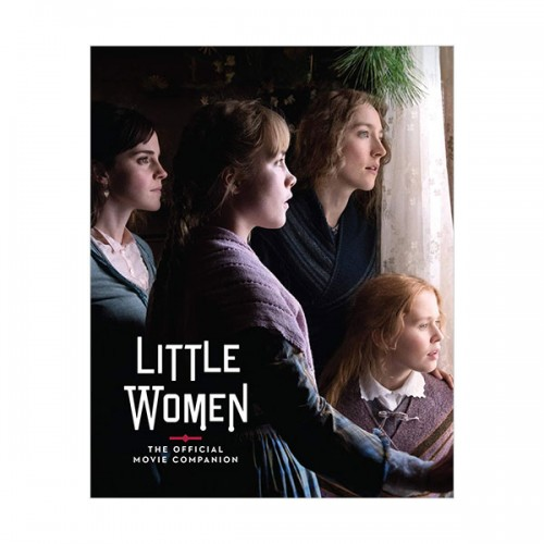 Little Women : The Official Movie Companion (Hardcover)