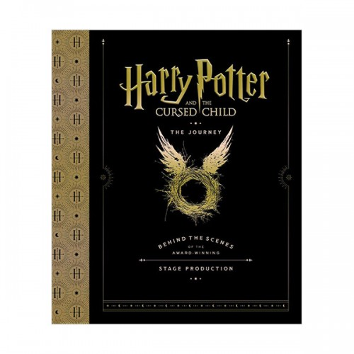 Harry Potter and the Cursed Child : The Journey (Hardcover)