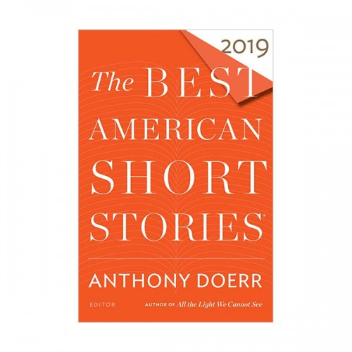 The Best American Series : The Best American Short Stories 2019 (Paperback)