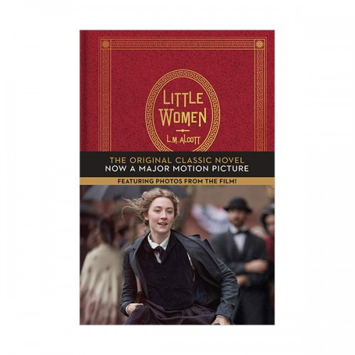 [작은아씨들] Little Women (Hardcover)