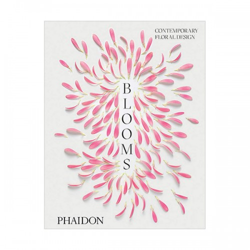 Blooms : Contemporary Floral Design (Hardcover, 영국판)