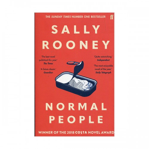 Normal People (Paperback, 영국판)