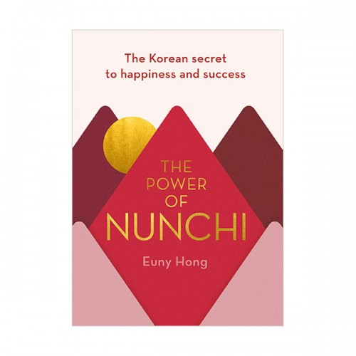 The Power of Nunchi (Hardcover, 영국판)