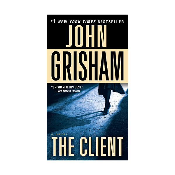 The Client : A Novel (Mass Market Paperback)