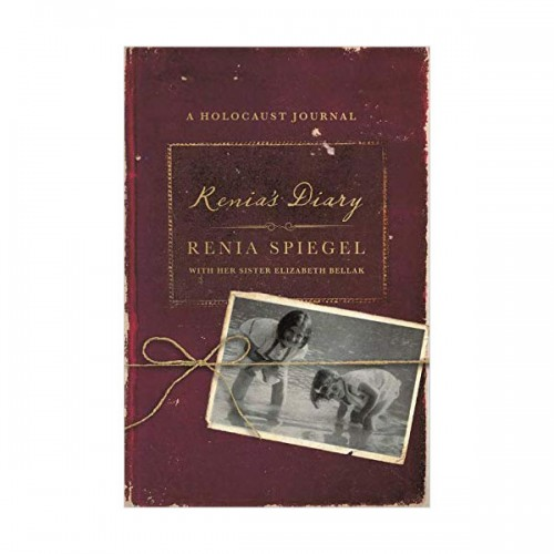 Renia's Diary : A Holocaust Journal (Paperback)