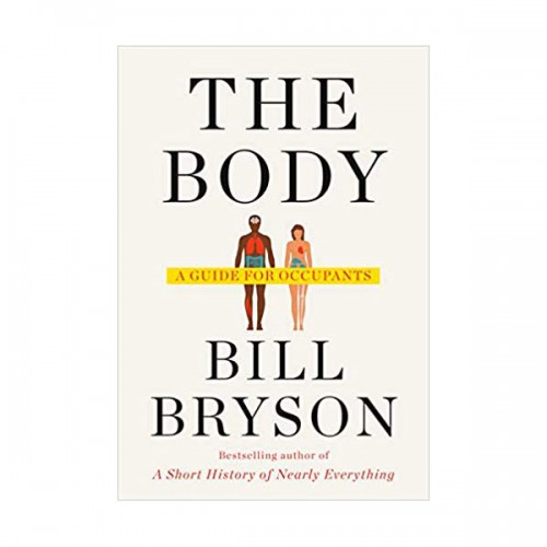 The Body : A Guide for Occupants (Hardcover)
