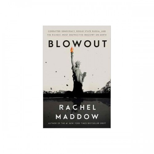 Blowout (Hardcover)