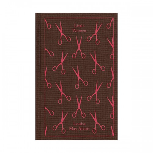 Penguin Clothbound Classics : Little Women (Hardcover, 영국판)