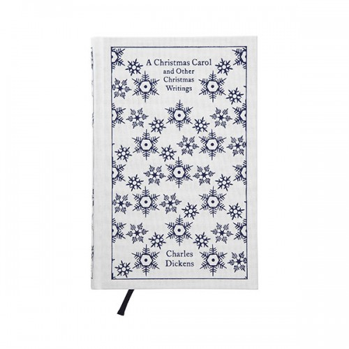Penguin Clothbound Classics : A Christmas Carol and Other Christmas Writings (Hardcover, 영국판)