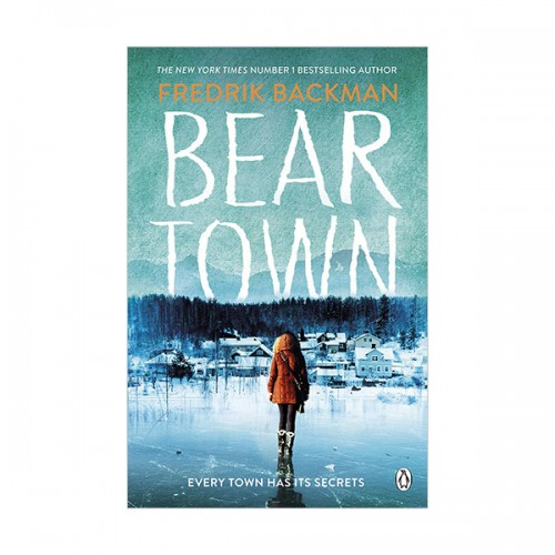 Beartown (Paperback, 영국판)