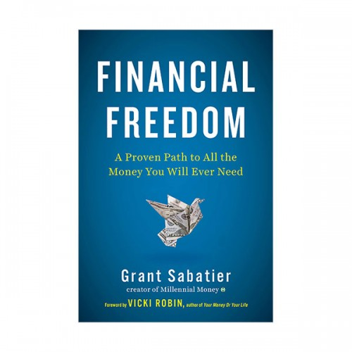 Financial Freedom (Hardcover)