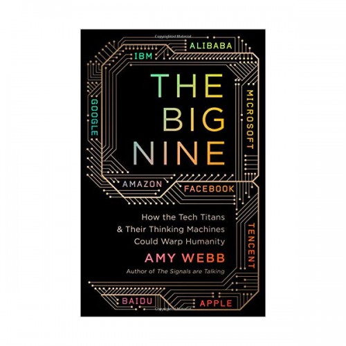 The Big Nine (Paperback, INT)