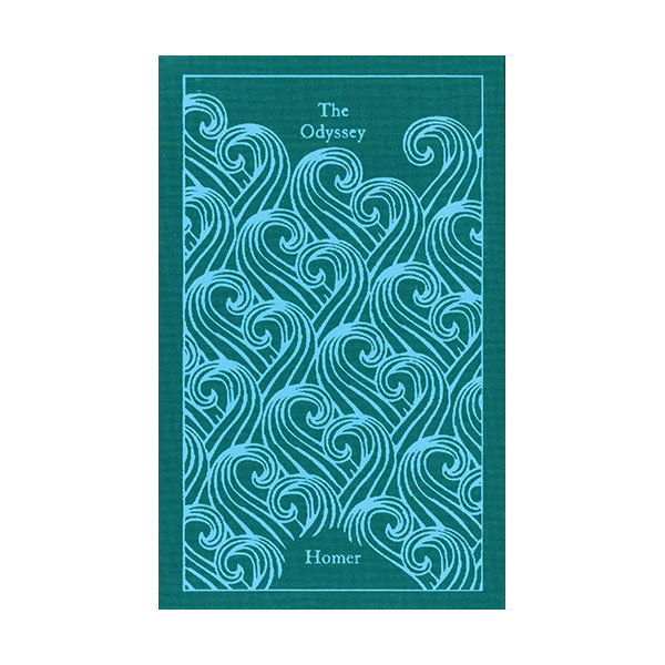 Penguin Clothbound Classics : The Odyssey (Hardcover, 영국판)