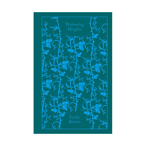 Penguin Clothbound Classics : Wuthering Heights (Hardcover, 영국판)