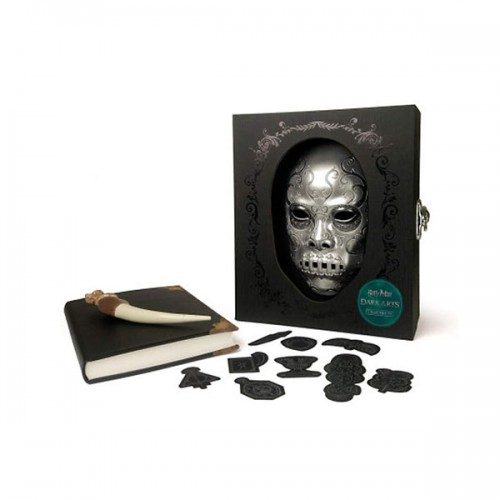 Harry Potter Dark Arts Collectible Set (Hardcover)
