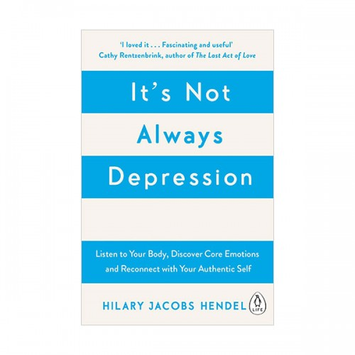 It's Not Always Depression (Paperback, 영국판)
