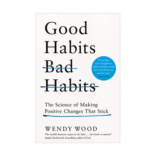 Good Habits, Bad Habits (Paperback, 영국판)