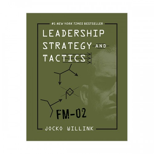 Leadership Strategy and Tactics : Field Manual (Hardcover)
