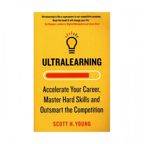 Ultralearning (Paperback, 영국판)