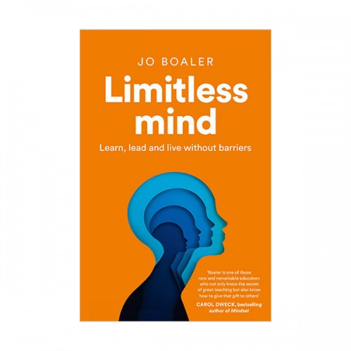 Limitless Mind : Learn, Lead, and Live Without Barriers (Paperback, 영국판)