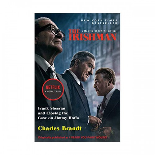 [아이리시맨] The Irishman (Paperback, MTI)