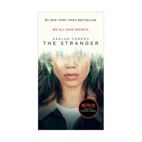 [넷플릭스] The Stranger (Paperback, MTI)