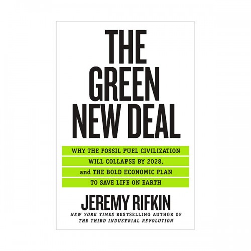 The Green New Deal (Hardcover)