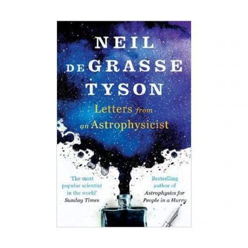 Letters from an Astrophysicist (Paperback, INT, 영국판)