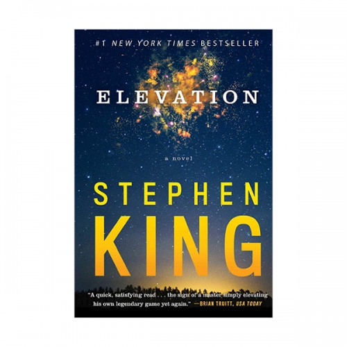 Stephen King : Elevation (Paperback)