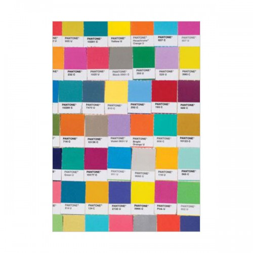 Pantone : Multicolor Journal