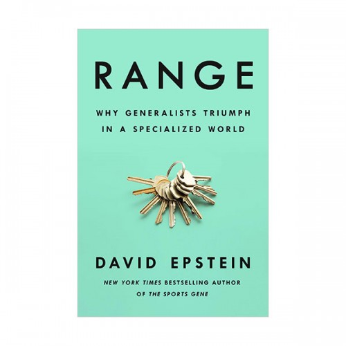 Range : Why Generalists Triumph in a Specialized World (Paperback, INT)
