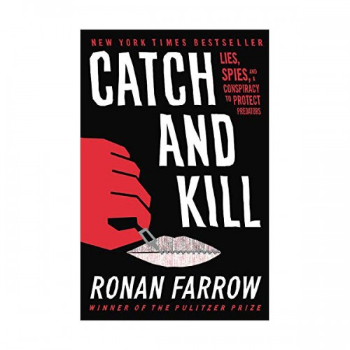 Catch and Kill (Paperback, INT)