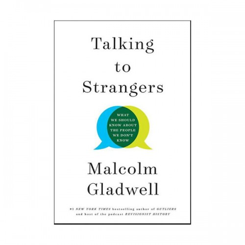 Talking to Strangers (Mass Market Paperback)