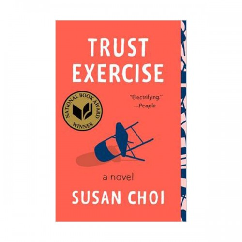 Trust Exercise (Paperback)