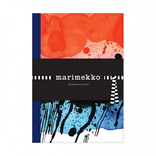 Marimekko Notebook Collection (Diary)
