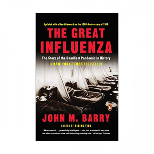 The Great Influenza (Paperback)