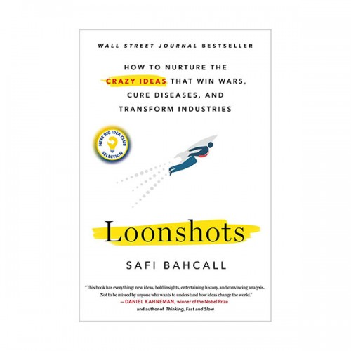 Loonshots (Paperback)