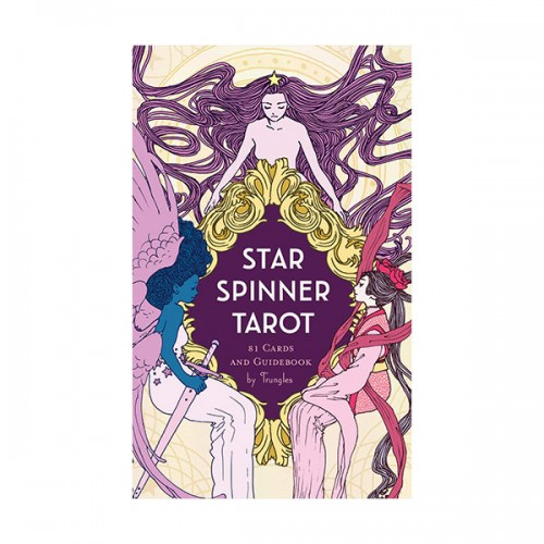 Star Spinner Tarot (Cards)