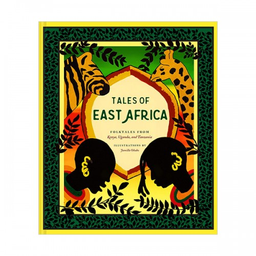 Tales of East Africa (Hardcover)