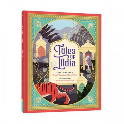 Tales of India (Hardcover)