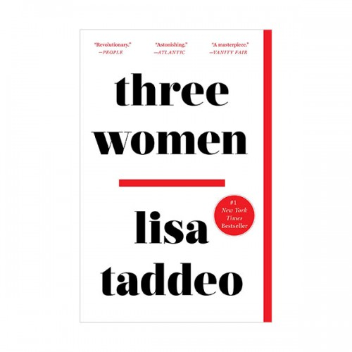 Three Women (Paperback, INT)