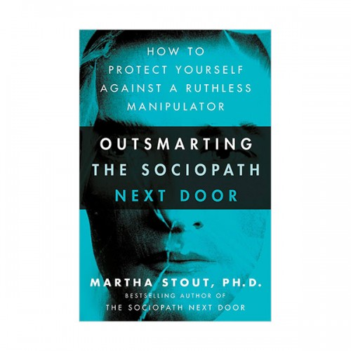 Outsmarting the Sociopath Next Door (Paperback, INT)