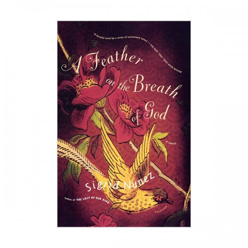 A Feather on the Breath of God (Paperback)