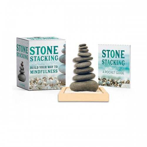 RP Minis : Stone Stacking : Build Your Way to Mindfulness