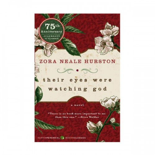 [Grade 12/ AP Literature] Their Eyes Were Watching God (Paperback)
