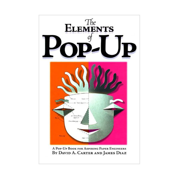 The Elements of Pop-Up (Hardcover)