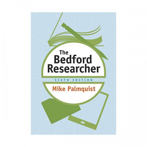 [AP Seminar] The Bedford Researcher 6th Edition (Paperback)