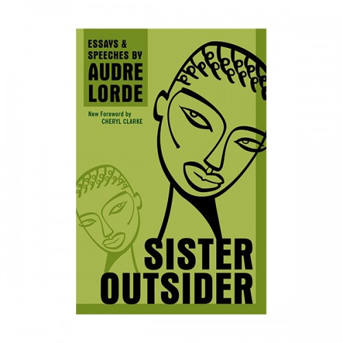 [AP Literature] Sister Outsider: Essays and Speeches (Paperback)