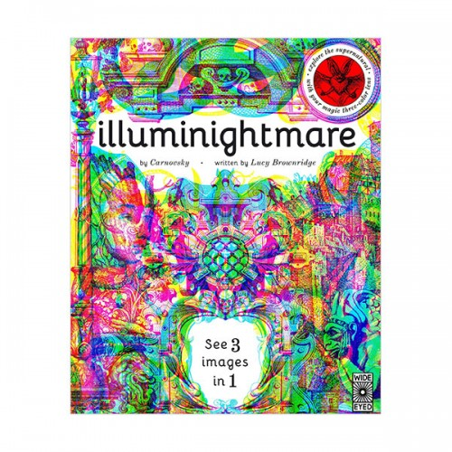 Illuminightmare (Hardcover, 영국판)