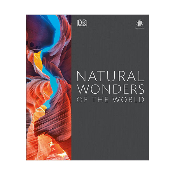 Natural Wonders of the World (Hardcover, 영국판)